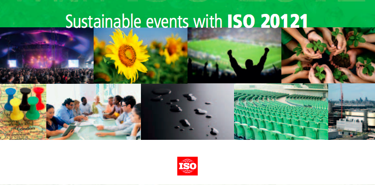 ISO-Standard 20121